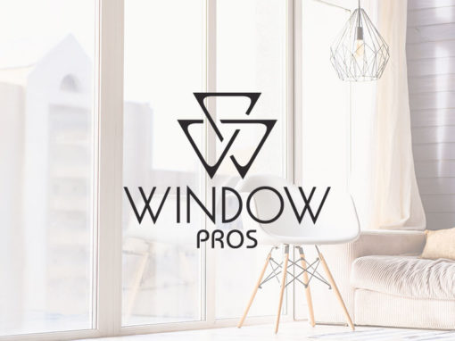 Window Pros Branding