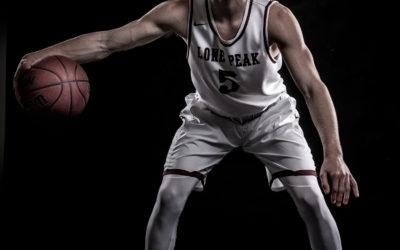 Noah Basketball Portraits – Utah County Sports Photographer