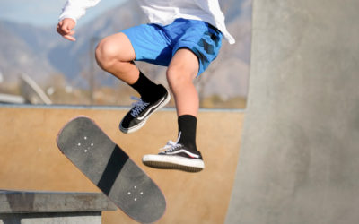 Skateboarders – Utah County Sports Photographer