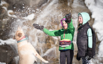 Horse Tail Falls Hike – Adventure Photographer