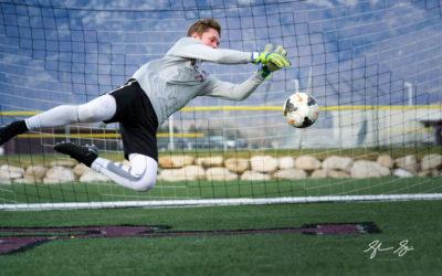 Goalie Shootout – Utah Soccer Photographer